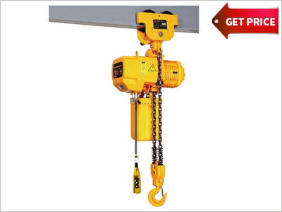 High Quality Electric Hoist for Sale - Aicrane Heavy Machinery-China