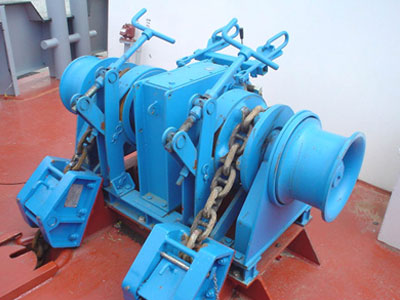 Electric-Anchor-Winch-for-marine