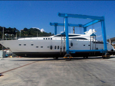 100ton-marine-travel-lift