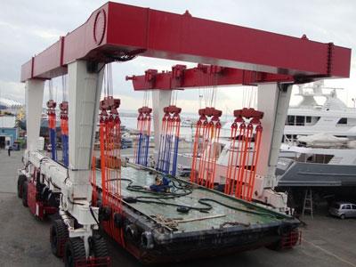 800-ton-Shipyard-travel-lift