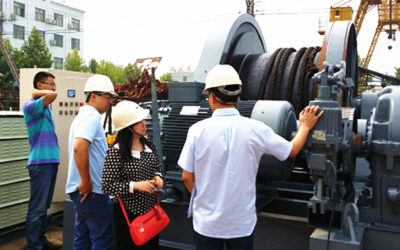 Aimix-towing-winch-client-from-Vietnam