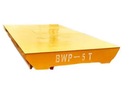 aimix BWP TRACKLESS TRANSFER CART