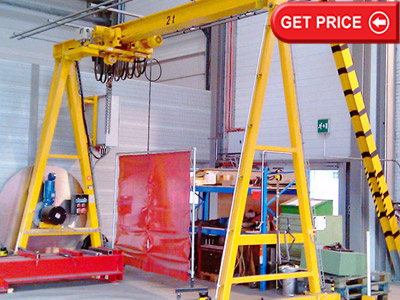 2ton-electric-hoist-gantry-crane-for-sale