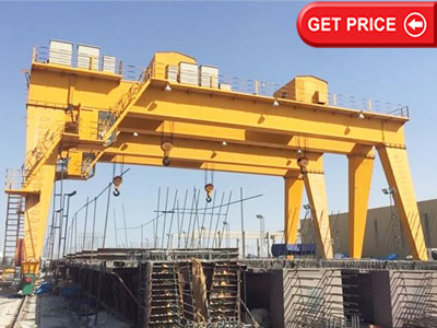 30-ton-electric-double-girder-gantry-crane