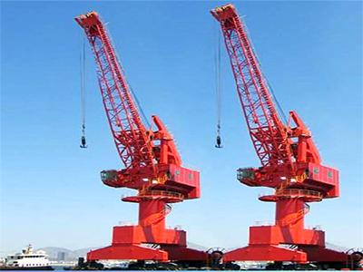 Single-Jib-Portal-Crane for slae