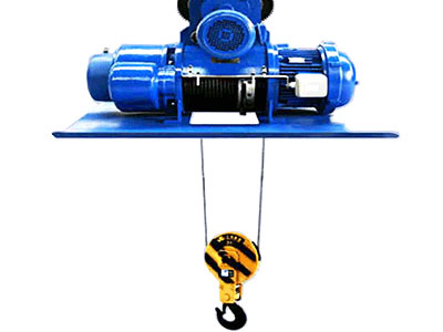 YH-Metallurgy-Electric-Hoist-1