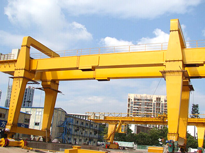 aimix-Double-Girder-Gantry-Crane