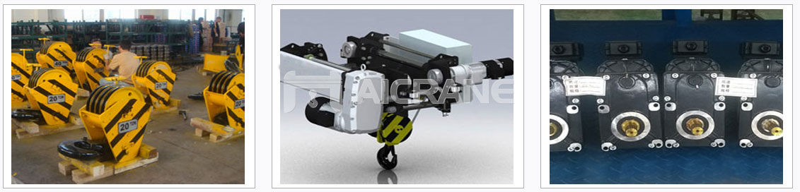 european-overhead-crane-parts