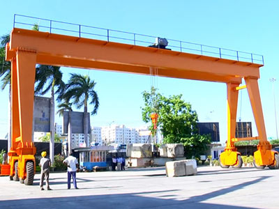 rubber-tired-General-Gantry-Crane