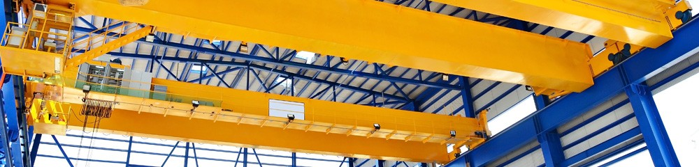 safe operation of the overhead crane