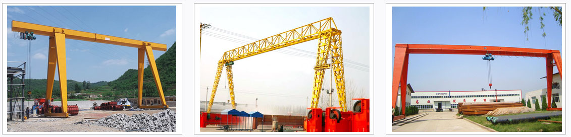 single-girder-electric-hoist-gantry-crane