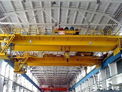 Double-Girder-Overhead-Crane-2