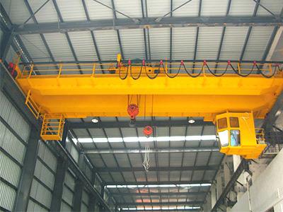 QB-Explosion-Proof-Overhead-Crane
