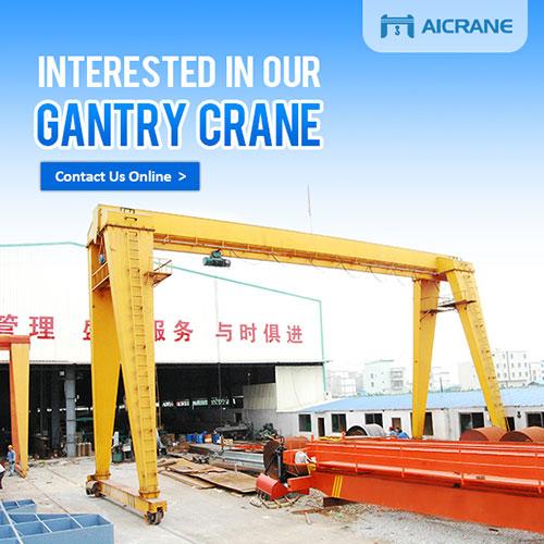 10ton-gantry-crane-for-sale