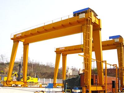 10t gantry crane price
