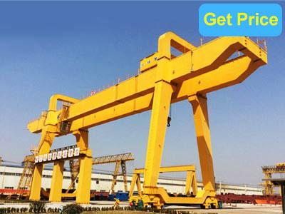 30ton-double-girder-gantry-crane