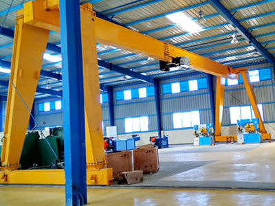 5-ton-single-girder-gantry-crane-price