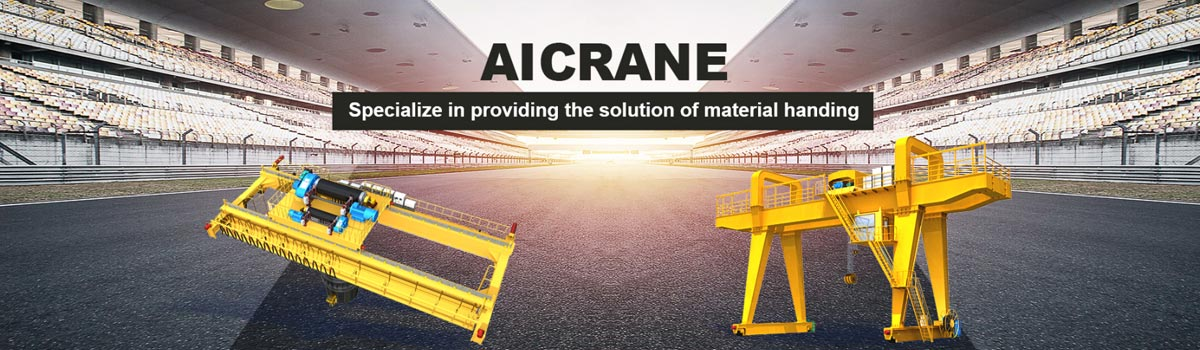 overhead crane and gantry crane for sale