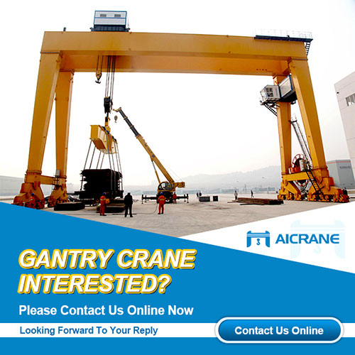 double-girder-gantry-crane-for-sale