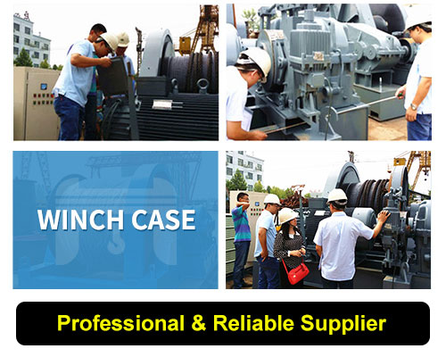pfrofessional-winch-supplier