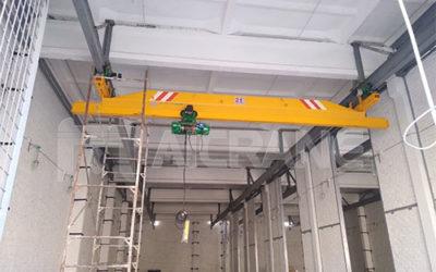 2ton-overhead-crane-in-Uzberkistan-1