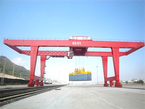 container-gantry-crane