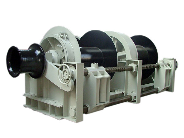 electric-double-drum-mooring-winch