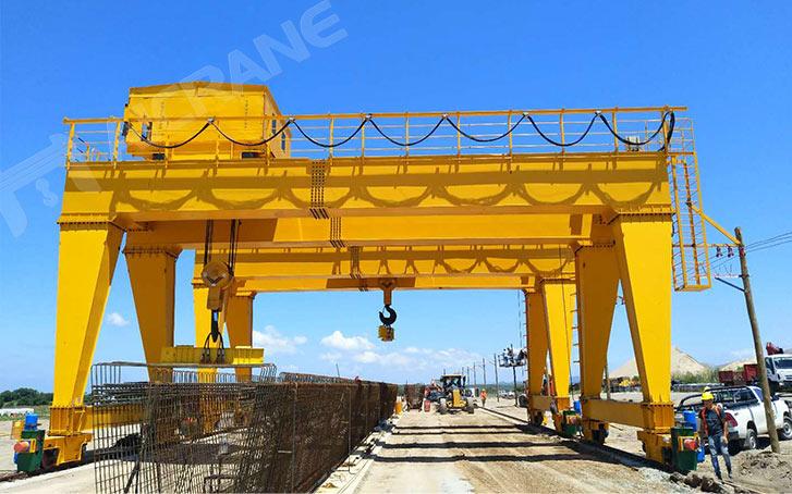 double-girder-gantry-crane-in-Argentina--1