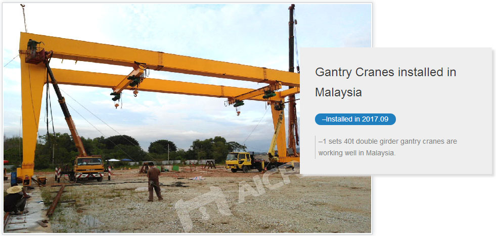 gantry-crane-installed-in-Malaysia