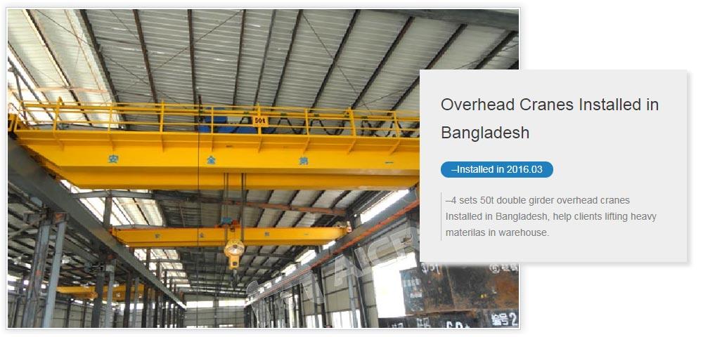 overhead-crane-in-Bangladesh
