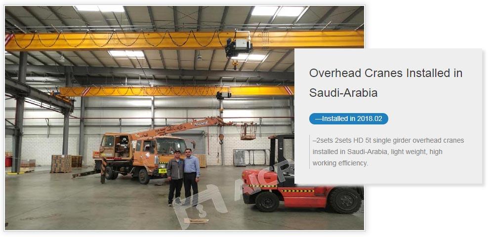 overhead-crane-in-Saudi-Arabia