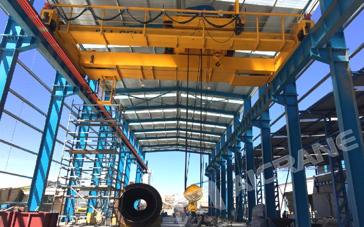 overhead-cranes--installed--in-Chile