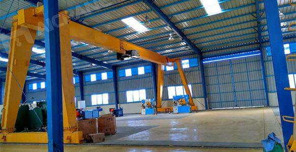 10t-european-standard-gantry-crane