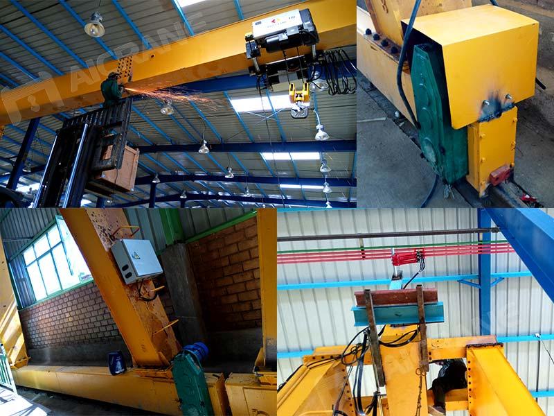 european standard gantry crane for sale