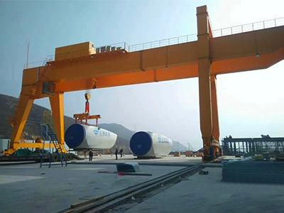 european gantry crane manufacturer