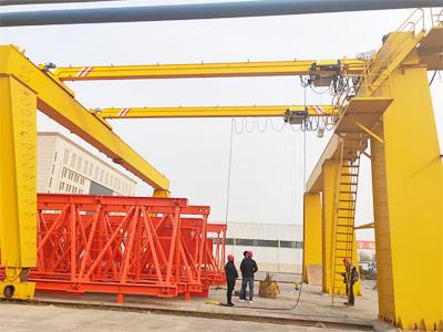 european-standarnd-overhead-crane-2ton