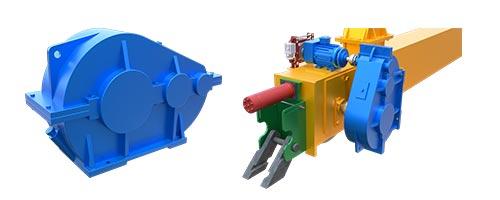 gantry-crane-parts