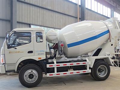 5m3-used-concrete-mixer-truck