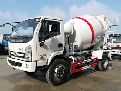6m3-used-concrete-transit-mixer-truck